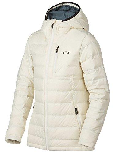 Oakley Rattler 2.0Jacke XL Weiß (Arctic White)
