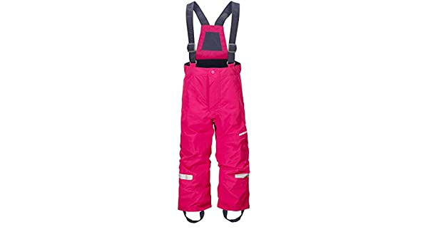 43910aba9 Didriksons 1913 Idre Pants Children pink 2018 sport pants  Amazon.co ...