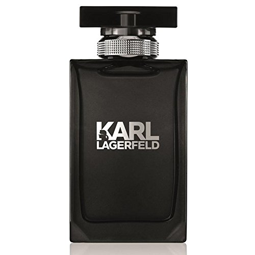 Karl Lagerfeld - For Him Eau de Toilette 4.5 ml Mini