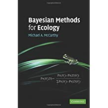 Bayesian Methods for Ecology