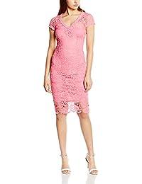Paper Dolls Women's Crochet Lace Dress