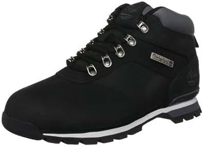 Timberland Splitrock 2, Men's Lace-Up Boots, Black, 9 UK