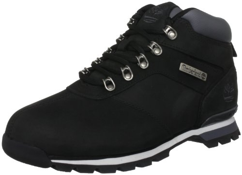 Timberland Splitrock 2, Men's Lace-Up Boots, Black, 10 UK