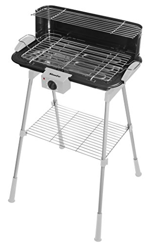 Siméo QB165 Barbecue Electrique
