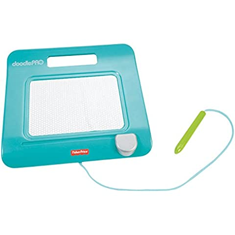 Fisher-Price Doodle Pro Trip, Aqua by Fisher-Price