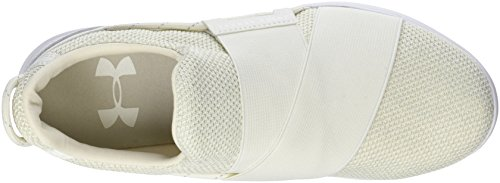 Under Armour Damen UA W Precision X Fitnessschuhe Weiß (Ivory)