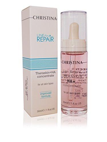 Christina Line Repair Thera Skin + aha Concentrate Serum 30ml 1oz.