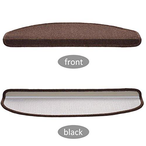 Tappeti tappeti tappeti scala premium tappeto sisal for Tappeti per scale in legno