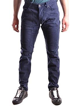 Jeckerson Hombre MCBI162066O Azul Algodon Jeans