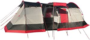 OLPro The Wichenford 8 Berth Tent - Grey