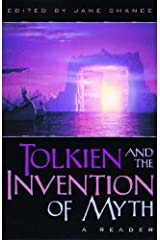 Tolkien and the Invention of Myth: A Reader Hardcover