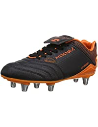 Kooga Unisex-Child KP 5000 Junior LCST Rugby Boots