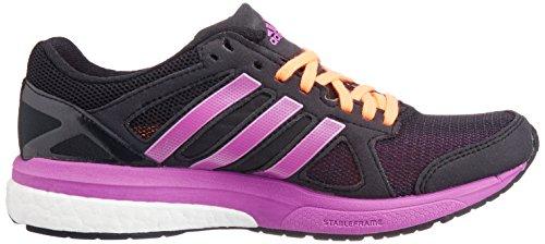 Adidas Cc Fresh 2 W Scarpe Sportive, Donna Nero (Schwarz)