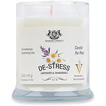 Lavender & camomilla aromaterapia deodorante Soy Candle