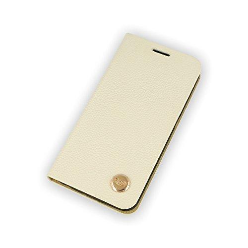 QIOTTI QX-B-0115-02-SG6E Q.Book Carrier Slim Schutzhülle für Smartphone Creme