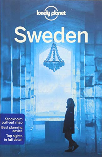 Sweden 7 (Country Regional Guides) por AA. VV.