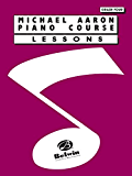 Michael Aaron Piano Course: Lessons: Grade 4 (Piano)