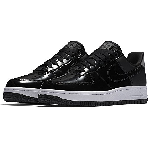 "Nike Air Force One AF-1 '07 SE Premium Prm ""Reflect Silver"", Schuhe Damen (1 Retro Nike Air Force)"