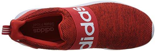 adidas Herren CF Lite Racer Adapt Gymnastikschuhe Rot (Core Red S17/ftwr White/core Black Core Red S17/ftwr White/core Black)