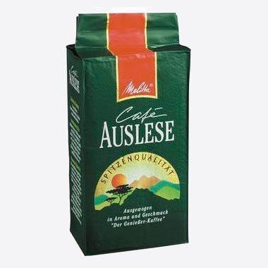 Melitta Café Auslese 500g