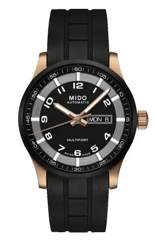 mido-m0054303705709-gents-watch-multifort-analog-automatic-rubber-m0054303705709
