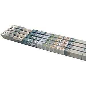 Namiba Terra 21635 UV-Replux T 8, Leuchtstoffröhre, 30 Watt, 89 cm, diameter 26 mm, 30 % UVA, 5 % UVB