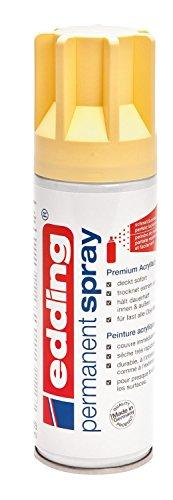 Spray Permanent pastellgelb EDDING 5200915 ml 4004764956845