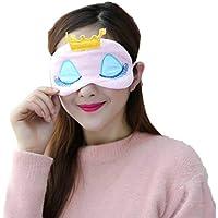 YiyiLai Cartoon Form Augenblende Schlafmaske Augenmaske FormD preisvergleich bei billige-tabletten.eu