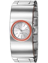 Esprit Damen-Armbanduhr XS mono lucent Analog Quarz Edelstahl ES106242002