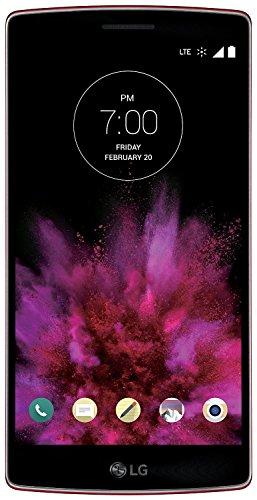LG G Flex 2 H955 (Red,32 GB)
