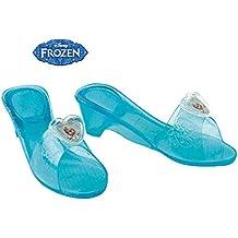 Zapatos Elsa Frozen para niña