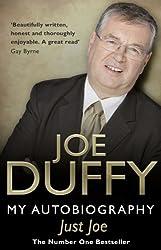 Just Joe: My Autobiography