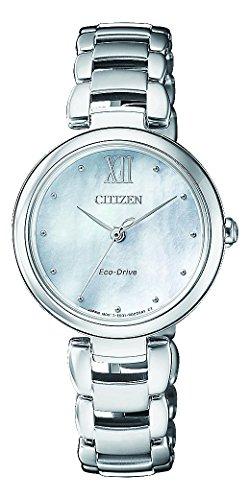 Citizen mit Titan