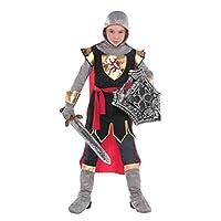 Amscan Child Boys Brave Crusader Knight Fancy Dress Costume