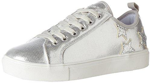 fiorucci-damen-fepo066-sneaker-silber-silver-37-eu
