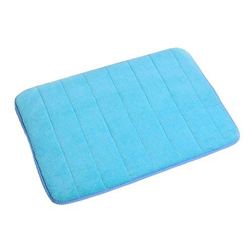 ancdream-bathroom-mat-super-soft-memory-foam-mat-moisture-absorbent-non-slip-blue-mat-microfibre-mem