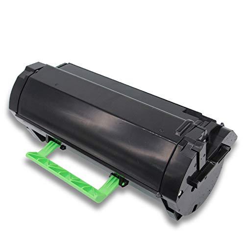 RecycelbarTnp44 Tnp34 Austauschbare Tonerkartusche mit hoher Reichweite, kompatibel mit der schwarzen Tonerkartusche von Konica Minolta für Bizhub 4050/4750 / 4700p-Drucker, Originalmodell-4700Pcompa -
