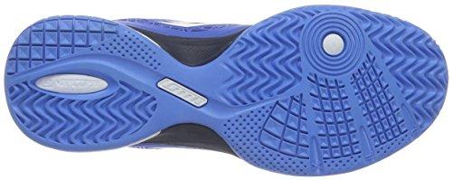 Lotto Sport Viper Ultra Ii Alr, Scarpe da Tennis Uomo Blu (BLU AVI/WHT)