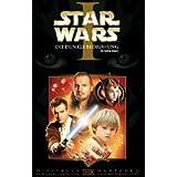 Star Wars Episode 1 - Dunkle Bedrohung [Verleihversion] [VHS]