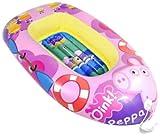 Muñecas Saica Peppa Pig Inflatable Boat (SAICA Toys 9115)