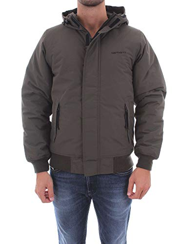 Carhartt Kodiak Blouson Jacket Cypress Black XL