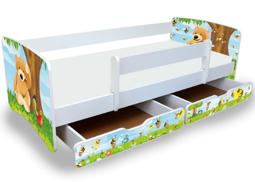ᐅᐅ Best For Kids Kinderbett Jugendbett 90x180 Mit