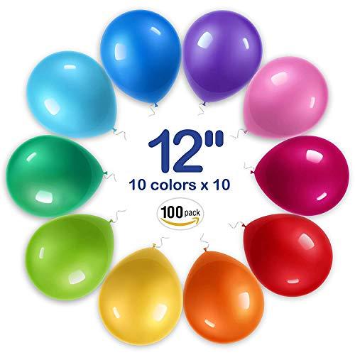 allons Weihnachten Dicke Ballons 12