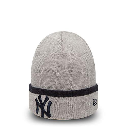 Imagen de new era mlb new york yankees team cuff knit