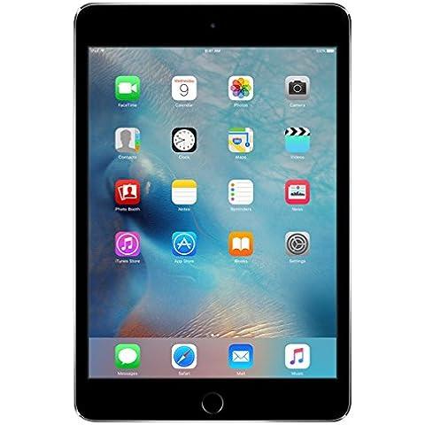 Apple iPad Mini 4, MK6J2FDA, 7.9