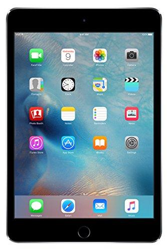 Apple iPad Mini 4, MK6J2TY/A, 7.9