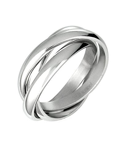 iJewelry2 stainless steel