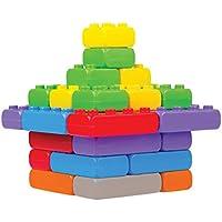 Ladrillos Martínez junior Bloques de construcción (30 piezas)