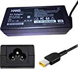 #10: 65w USB Hans Laptop Adapter Power Supply Charger Lenovo E450 E450c E455 E540 Edge E531 E550 E