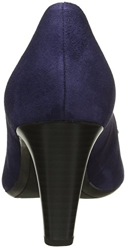 Gabor Basic, Escarpins Femme Violet (Dark-Purple 13)